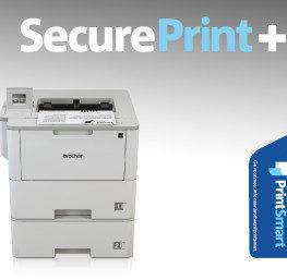 Veilig printen en scannen nu ook voor het MKB