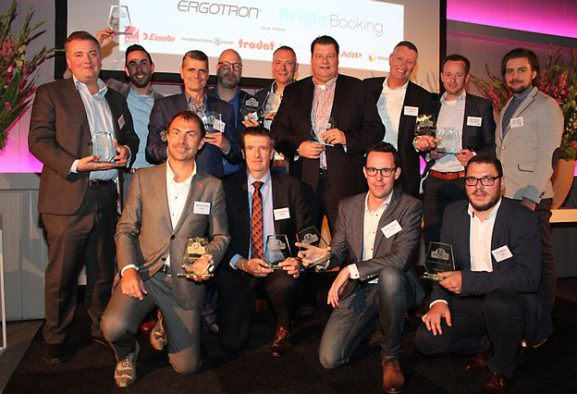 Winnaars Benelux Office Products Awards en Dealer Awards 2017