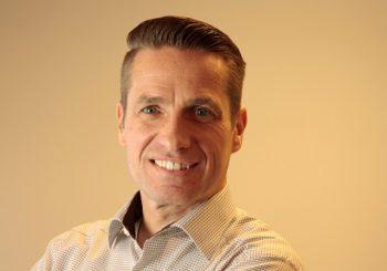 Marco Bauwmans over Peleman Industries