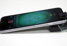 3D-geprinte smartphone microscoop is goed genoeg voor onderzoekers.