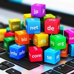 Minder nieuwe Belgische domeinnamen geregistreerd