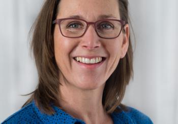 Barbara Stam aangesteld als Operations Manager bij InShared