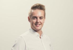Mitchell de Vos versterkt IT consultancy Intigris