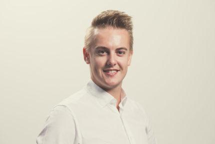 Mitchell de Vos versterkt IT consultancy Intigris