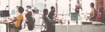 Sharp ontvangt ISO 27001-certificaat voor databeveiliging