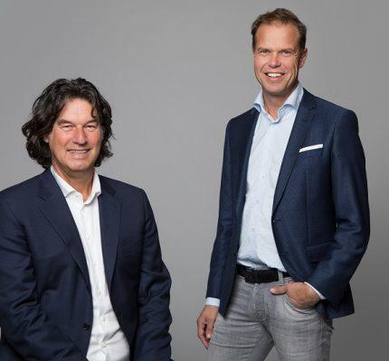 Jasper Snijder nieuwe CEO van e-office