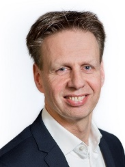 Solipsis stelt Paul der Weduwen aan als sales executive BI voor de business unit Performance Management