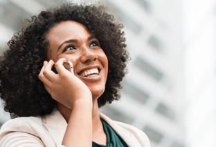 Overal bellen en sms'en met Mobiel via wifi van KPN