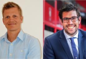 Jasper Hunting en Tom Schreurs naar Eredivisie Media & Marketing