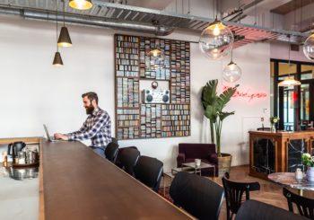 Mindspace opent nieuw kantoor in hartje Utrecht