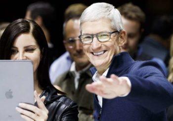 Vrees voor tegenvallende verkopen Apple