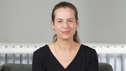 Stéphanie Smit managing partner M2Media
