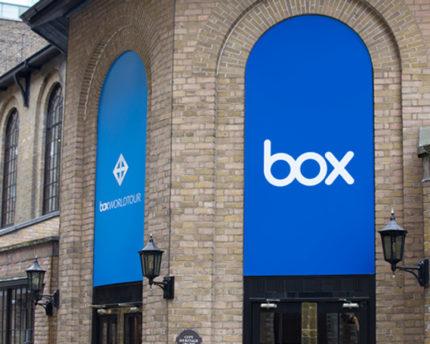 Box draait 155 miljoen omzet en verkleint verlies
