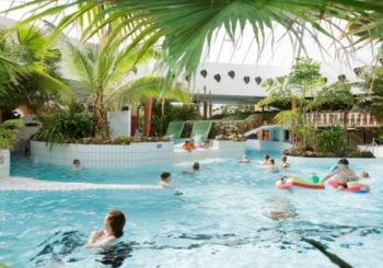 Center Parcs breidt influencer marketing activiteiten uit