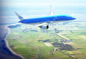 KLM: in WhatsAppgroep vluchtstatus bijhouden