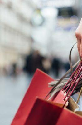 Online omzet oktober 14 procent hoger