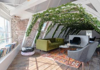 Mindspace lanceert boetiekkantoor: Mindspace House Amsterdam