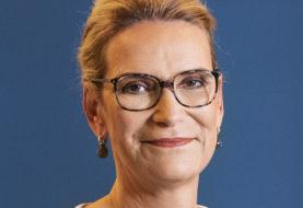 Jeanine van der Vlist in Raad van bestuur van Eurofiber