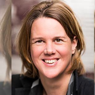 Marit van Egmond wordt nieuwe directeur van Albert Heijn