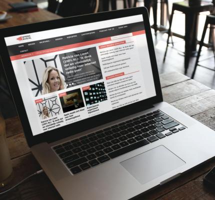Spreekbuis.nl vernieuwt online platform