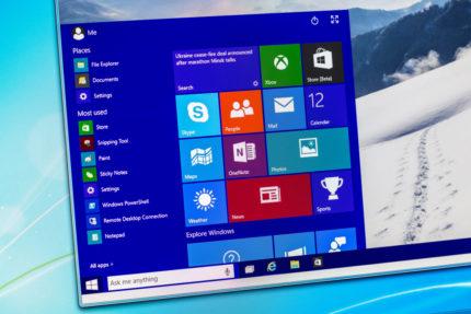 'Microsoft werkt aan lichtgewicht Windows'