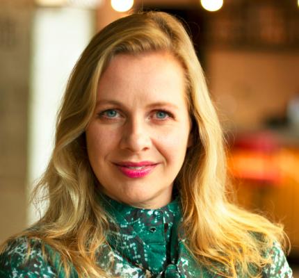 Strategie- en designbureau Skyne komt onder leiding van Rinske Willemsen.