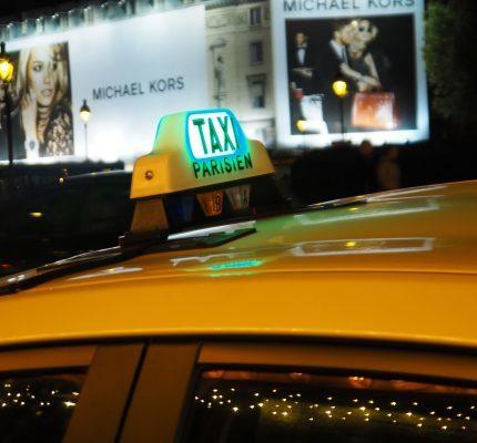 Here.com brengt internationale 'taxi-app' uit