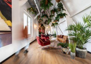 Mindspace geeft Techstars in  Amsterdam en München een thuis voor Accelerators.