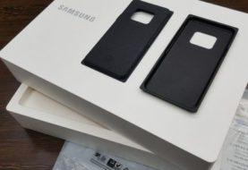 Samsung vervangt plastic verpakkingen