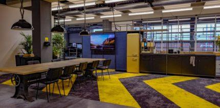 Deloitte opent The Garage om digitale transformatie tastbaar te maken