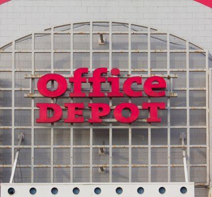 Office Depot en Alibaba gaan Amerikaanse MKB bedienen