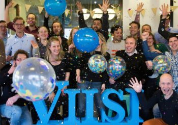 Viisi winnaar Great Place To Work Nederland
