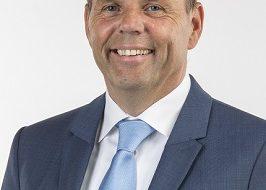 Univé benoemt Ron Bavelaar tot nieuwe voorzitter Raad van Bestuur