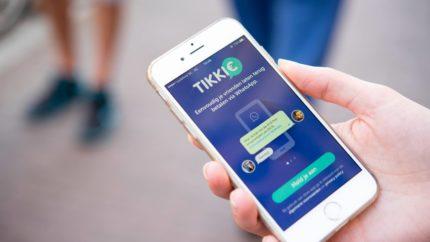 King Business Software biedt als eerste softwarebedrijfbetalen met Tikkie aan