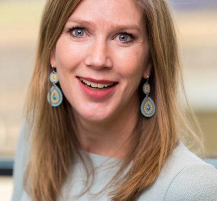 Danja Lekkerkerk directeur Marketing & E-commerce van D-rt Groep