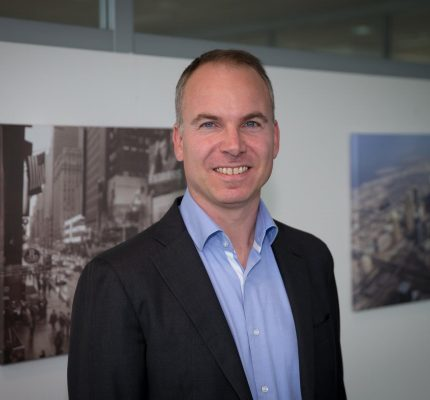 Franklin Hagel wordt CFO van Catawiki