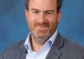 Pieter Slavenburg nieuwe Benelux-directeur F5 Networks