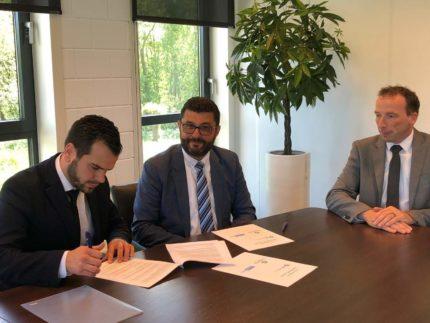 Vereniging voor Makelaars en taxateurs, ComplyNow en AuditNow tekenen samenwerkingsovereenkomst