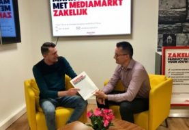 MediaMarkt start (online) B2B diensten voor het MKB