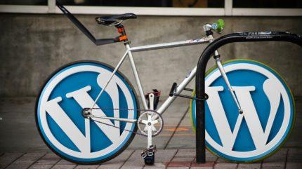 Nieuwe versie WordPress verschenen