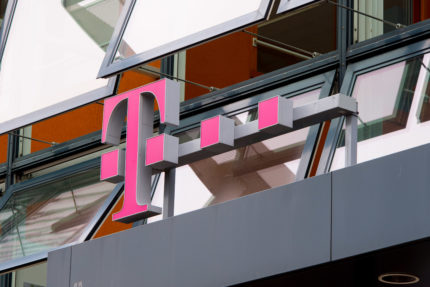 T-Mobile/Tele2: 5,4 miljoen mobiele gebruikers