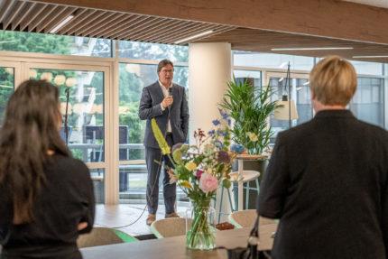 Newday Offices: nieuwe kantoorformule strijkt neer in Almere