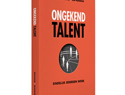 BOEK : Ongekend talent - Eindelijk iedereen werk