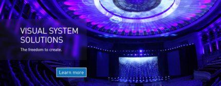 Panasonic presenteert draadloos presentatiesysteem