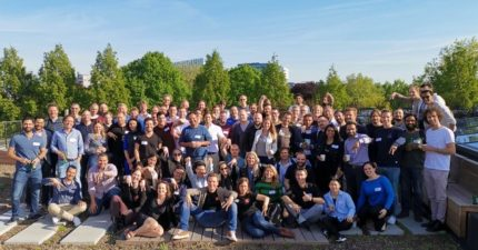 Epicenter Amsterdam verwelkomt globale startup generator Antler