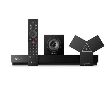 Poly G7500 tilt videoconferencing naar hoger niveau