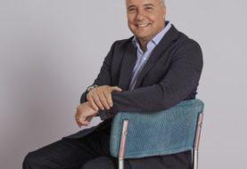 Graham Harris nieuwe CEO Wehkamp