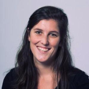 Charlotte Gréant wordt directeur startups.be en Scale-Ups.eu