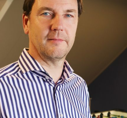 MyBrand stelt Michiel Hollander (54) aan als projectmanager