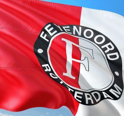 Persgroep opnieuw mediapartner van Feyenoord